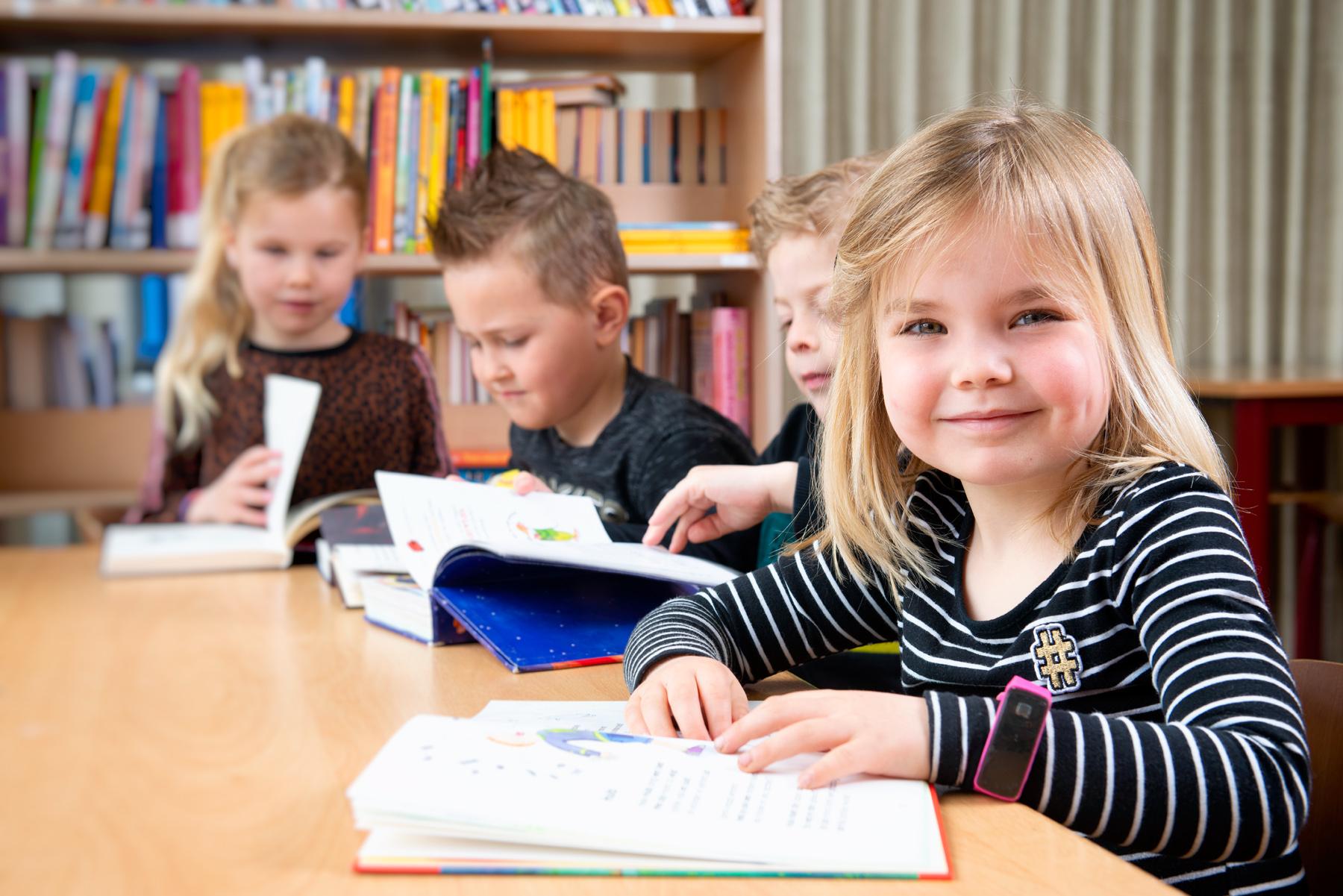 Kindcentrum Het Anker Zwartebroek 16 LR