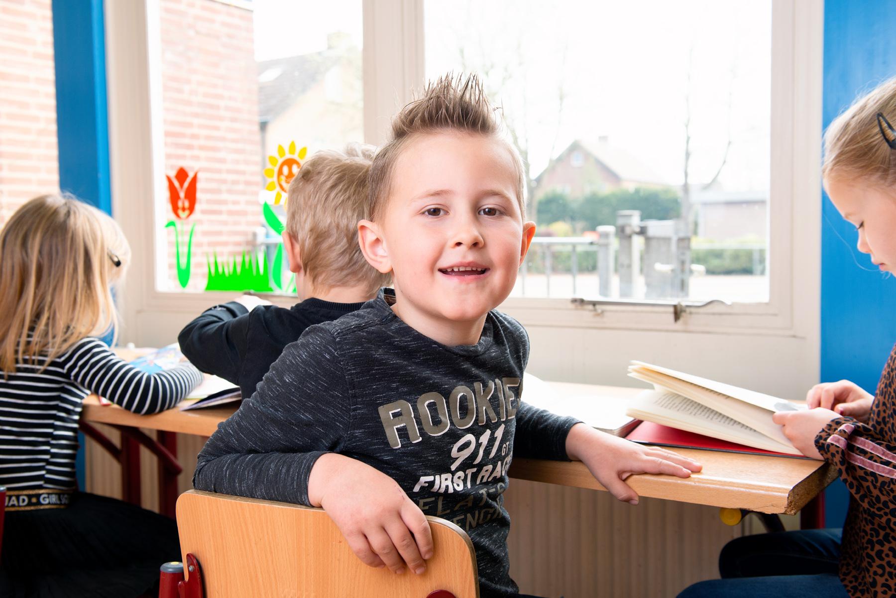 Kindcentrum Het Anker Zwartebroek 17 LR