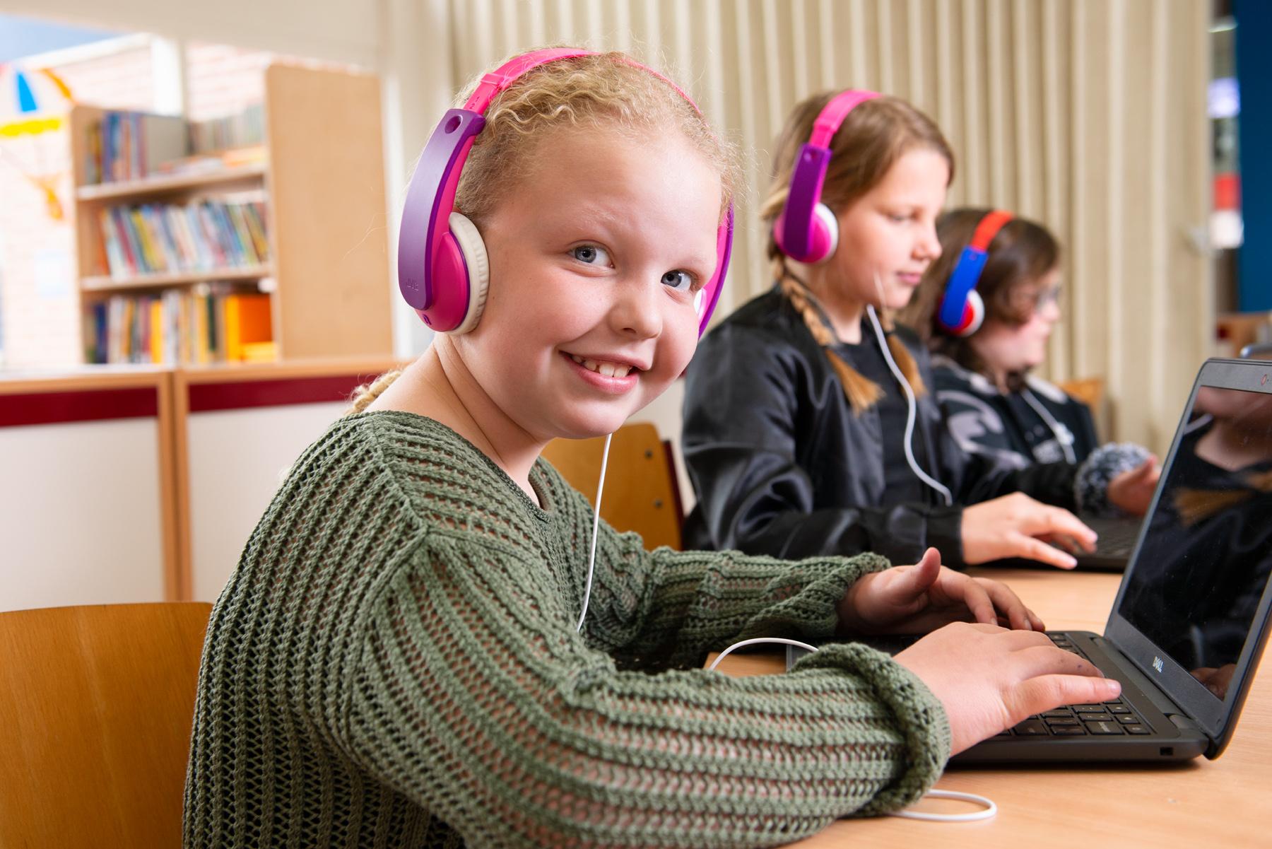 Kindcentrum Het Anker Zwartebroek 34 LR